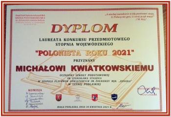 MK dyplom