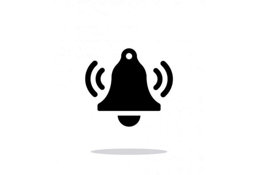 OGŁOSZENIE - plan dzwonków w naszej szkole